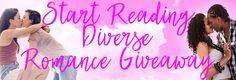 Love is Love! What could be better than reading about all kinds of it? Start reading diverse romance today with this 22 eBook giveaway.