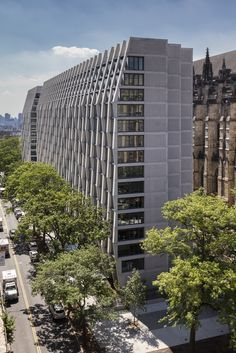 Gallery of Enclave at the Cathedral / Handel Architects - 8