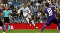 Real Madrid: Cristiano se desquita con un golazo | Marca.com http://www.marca.com/futbol/real-madrid/2017/08/24/599dffa7ca4741e6198b4630.html