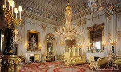 #BuckinghamPalace