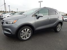 2019 Buick Encore Vehicle Photo In Hot Springs Ar 71913 Buick