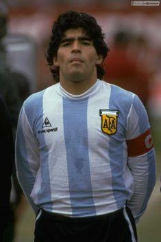 Diego (Eliminatorias para el Mundial México 1986)