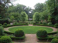 Walden Historic Atlanta Landscape