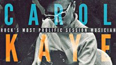 Music writer Polyphonic, who creates incredibly informative video essays introduced a lot of people (myself included) to the incredible Carol Kaye. Piano Lessons, Guitar Lessons, Liza Weil, Eddie Van Halen, Rock N Roll Music, Music Guitar, Live Tv, My Favorite Music, Album Covers