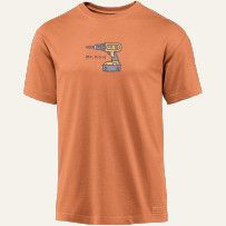 Mens Mr Fixit Short Sleeve Crusher Tee|Fathers Day Tee Shirts| Life is good//for Jon of course