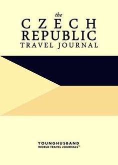 The Czech Republic Travel Journal