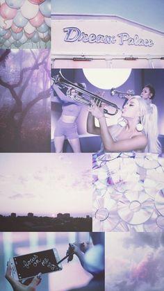 Wallpaper Ariana Grande FOCUS