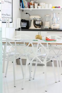 Chair One | Magis | Disponible en Manuel Lucas Muebles, Elche