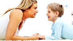 Почему важно слушать ребенка?
