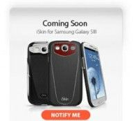 Iskin Brings Design Mastery To The Samsung Galaxy S3 With New Line Of Protective Cases
