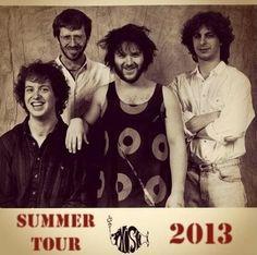 Phish - Summer Tour 2013--1 week until SPAC!