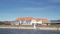 Hotel Hjerting Badehotel Denmark