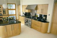 PWS Second Nature Collection :: bespoke, handmade kitchens and architectural services from County Kitchens & AFR Design