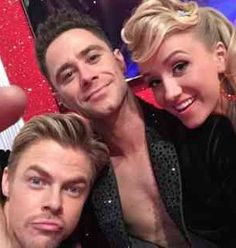 Dancing With the Stars 2015 Spoilers 5/4/15 – Who's Dancing What – America's Choice