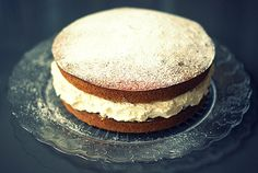 Victoria goes Orange - Cooklet Vanilla Cake, Cheesecake, Vegetarian, Favorite Recipes, Victoria, Cakes, Orange, Cooking, Desserts