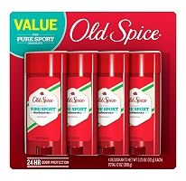 Old Spice Pure Sport High Endurance Deodorant.  http://affordablegrocery.com