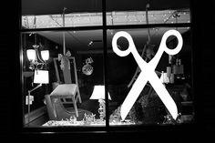 Wall Room Decor Art Vinyl Sticker Mural Decal Barber Shop Beauty Salon AS2827 #3M