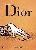 Take a look at all that Dior has to offer in this small 3 volume collection.