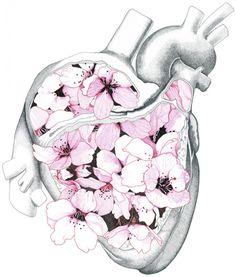 """sarahcchiarot: """" Anatomy by Edward Blake Edwards """""""