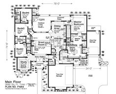 12 Top-Selling House Plans Under 2,000 Square Feet