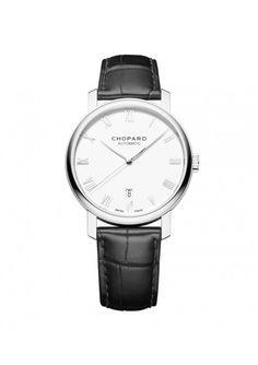 Chopard Orologio - ore e minuti, secondi, data