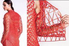 diseñador de prendas con estilo futurista - Buscar con Google