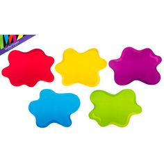Paint Party Placemats