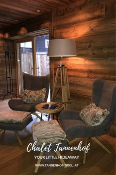 Bergen, Lighting, Home Decor, Chalets, Family Vacations, Architecture, Decoration Home, Room Decor, Lights