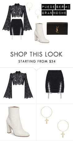 Designer Clothes, Shoes & Bags for Women Steve Madden, Yves Saint Laurent, Shoe Bag, Polyvore, Stuff To Buy, Shopping, Collection, Shoes, Design