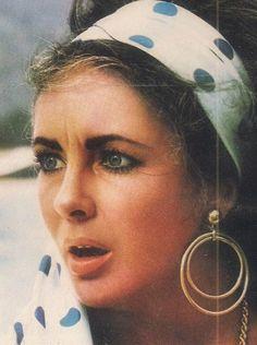 Elizabeth Taylor 1970s