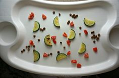baby led weaning- 8 month meals - 5