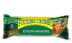 My favorite granola bar.