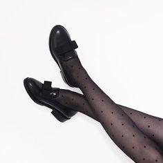 #JONAK | Preppy shoes…
