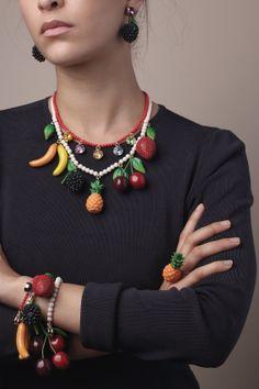 #N2 #N2-by-lesnereides #paris #spring-summer-14 #jewelry #french-designer #handmade #unique #Shop on #www.lesnereides-usa.com