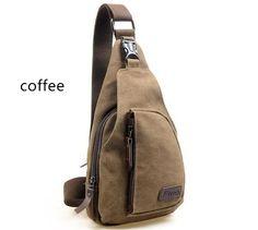 4b18c60e7e Vogue New Fashion Man Shoulder Bag Men Sport Canvas Messenger Bags Casual  Outdoor Travel Hiking Military Bag
