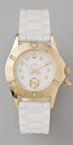 Juicy Couture Rich Girl Watch
