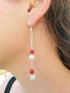 Gypsy / Boho Dangle Earrings boho jewelry on Etsy,