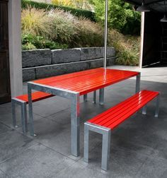 metal outdoor chairs - Google Search