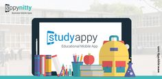 #StudyAppy – Higher Engagement with #Students and Parents