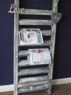 Decoratie on pinterest lamps vans and plaid - Decoratie houten trap ...