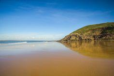 England, Beach Reefs Coast Ocean Low Tide South Wal #england, #beach, #reefs, #coast, #ocean, #low, #tide, #south, #wal