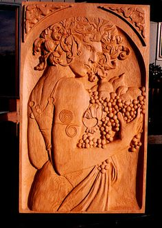 Best grozdje images carving tree sculpture wood carvings