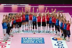 all star volley  2013