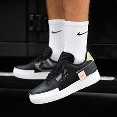 Airforce 1 sneakers available 📞 call/WhatsApp 0774112537 to make your order today Size Price 4299 Free delivery within nairobi cbd Delivery country wide is also available Sneaker Outfits, Converse Sneaker, Puma Sneaker, Sneakers Mode, Latest Sneakers, Custom Sneakers, Sneakers Fashion, Men Sneakers, Shoes Men