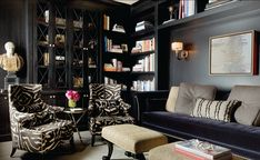 VT Interiors - Library of Inspirational Images: HIGH GLAMOUR