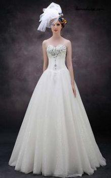 Stunning A Line Sweetheart Satin Natural Waist Chapel Train Wedding Gowns See More Dress Dresses