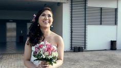 SA & Fatima Wedding SDE by Pinkfrog Creative Media , via Behance Bacolod, Philippines, Dream Wedding, Bouquet, Wedding Inspiration, Behance, Happiness, Weddings, Bride