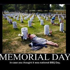 memorial day cool facts