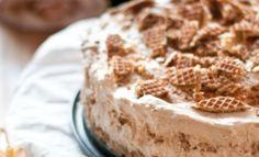 Op de heerlijke blog van Pien vonden wij deze onweerstaanbare stroopwafeltaart. Must try! Deze taart heeft vrij weinig tekst nodig om duidelijk te maken dat hij werkelijk ge-wel-dig is. Bij elke hap wordt het duidelijk dat je tandarts absoluut niet blij is met deze actie. Maar het leven is ten slotte te kort om met je […]