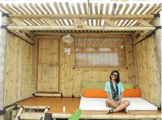 YU VISIT PANDEGLANG: Coconut Island, Caringin, Pandeglang